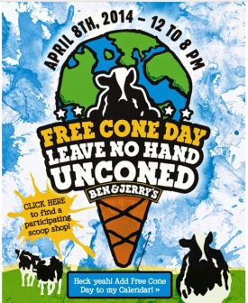 Ben-and-Jerrys-free-cone-day-2014