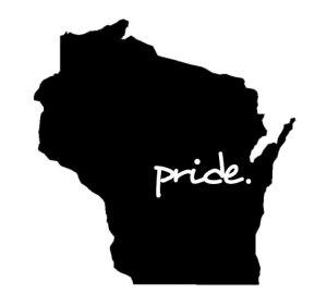 wisconsin pride